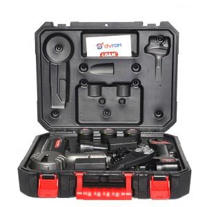 Kit Masina de legat automata DL 25 + Foarfeca electrica TD 30