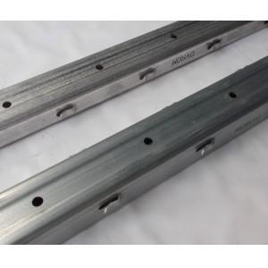 Stâlpi metalici intermediari KSP