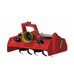 Maşină de prelucrat solul Seria G15