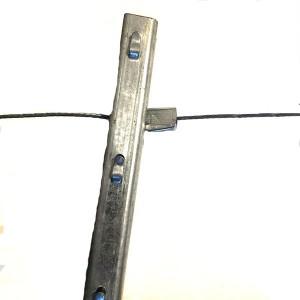 Șufă de ancorare Gripple  GPAK 3 S