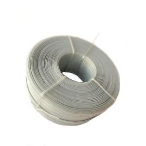 Bobină de sârmă învelită în plastic bio 200 m