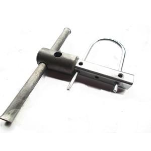 Întinzători de sârmă cu cheie